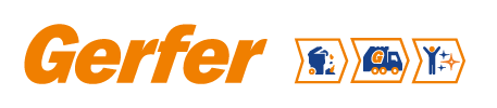 Gerfer Recycling Logo